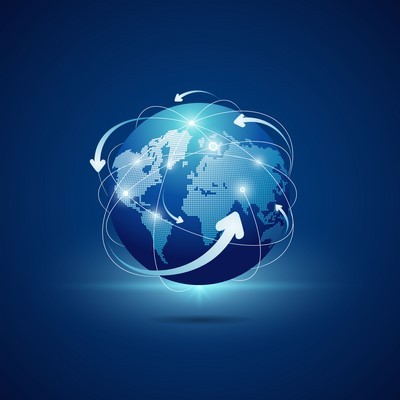 Globe-network