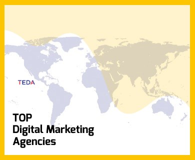 TEDA TOP Digital Marketing Agencies México