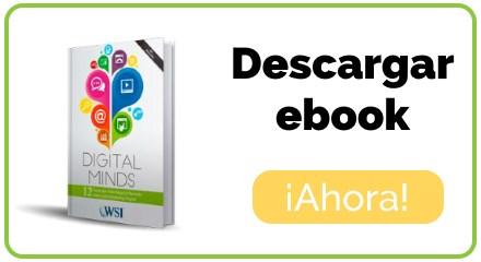 Descarga ebook Mentes Digitales