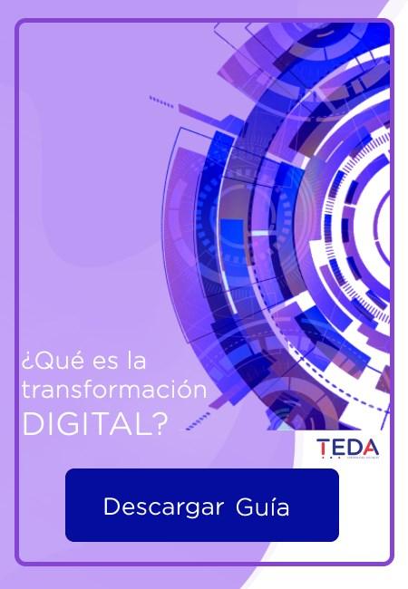 Descarga Guía Transformación Digital