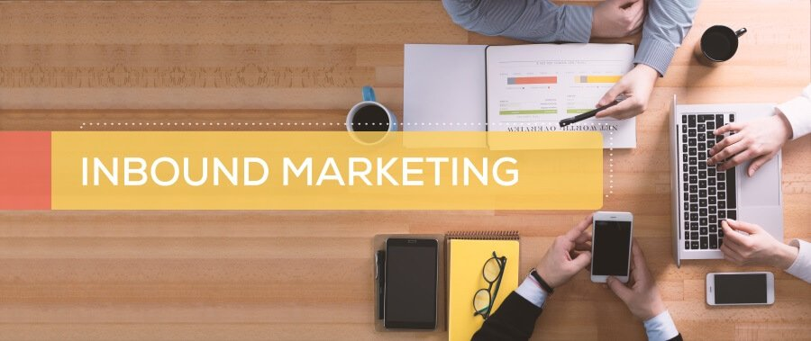 TEDA Inbound Marketing