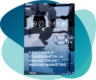 Evaluación de Inbound Marketing