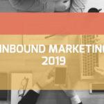 inbound marketing 2019